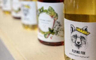 Flying Fox Petillant-Naturel