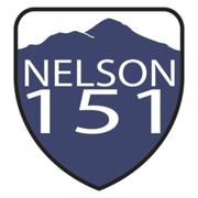 Nelson 151 Logo