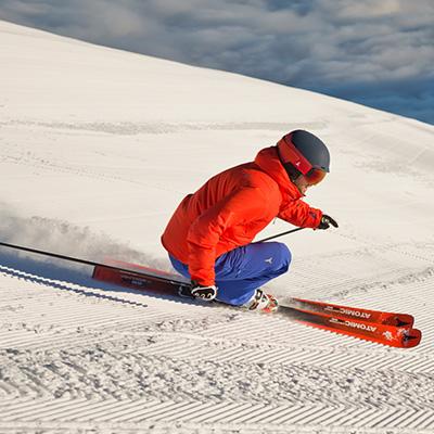 Ski Barn at Wintergreen