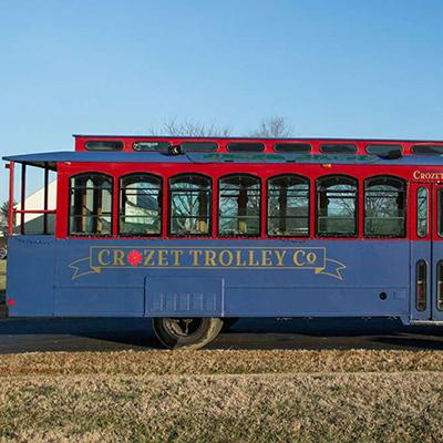 Crozet Trolley
