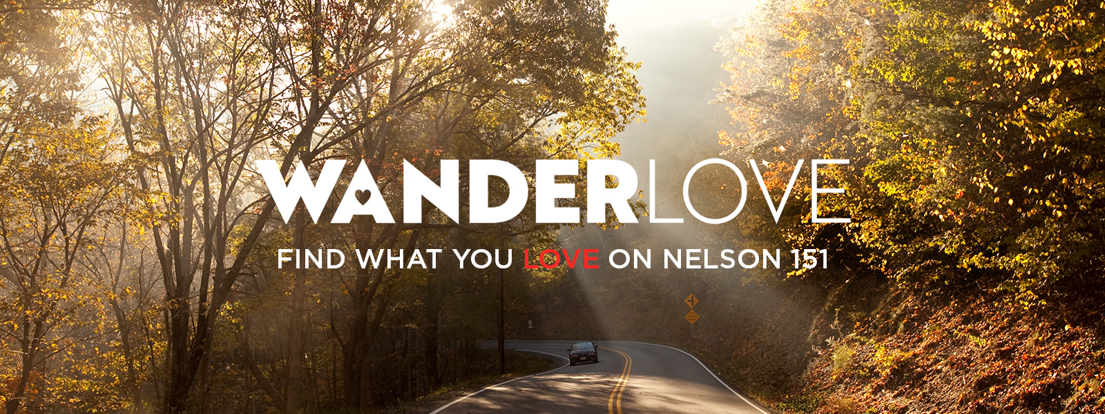 WanderLove Nelson 151